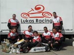 Lukas Racing Team